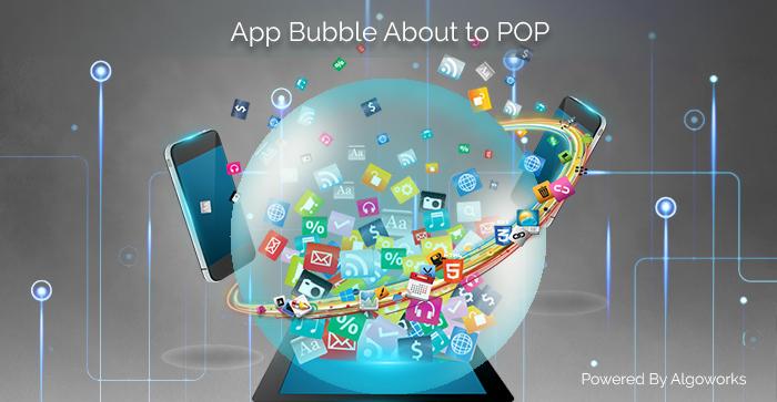 App Bubble