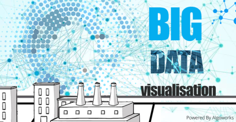 Big data visualisation